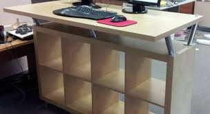 full size of desk 8 best standing desks beautiful convert cubicle to standing desk the