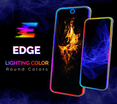LED Edge Lighting Colors: Live ...