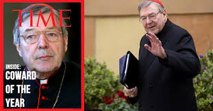 Image result for cardinal Pell