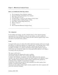 college character analysis essay example college x cover letter gallery of example of character sketch essay