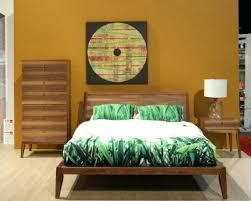 furniture motifs. Huppe Bedroom Furniture Plant Motifs Soften Crisp Modern Lines Set From Cubic