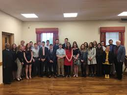 Confirmation season has begun! - The United Diocese of Down And Dromore  (Church of Ireland - Anglican/Episcopal)