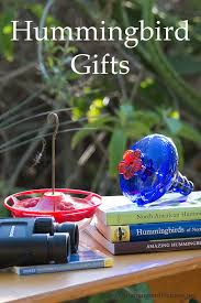 exles of hummingbird gifts