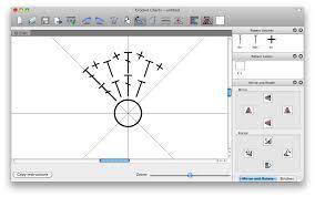 Crochet Chart Software Mac Stitch Works Software Software To Make Crochet Patterns