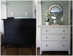 ikea bedroom furniture dressers. Home With Baxter May Ikea Hemnes Dresser Guest Bedroom Update Furniture Dressers
