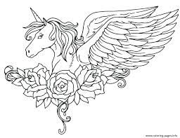 unicorn coloring pages for kids fairy coloring to print