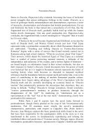 dracula critical essay dracula critical essay assignment page ms chapmans class