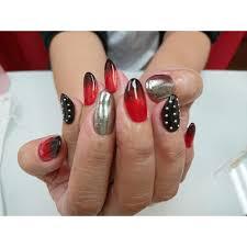 赤黒 Nail Salon Cocoココのネイルデザイン ネイルまつげサロン