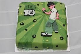 Cake Design Birthday Boy