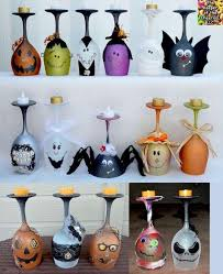 Wonderful Halloween Decorations Ideas Homemade 51 In Interior Design Ideas  with Halloween Decorations Ideas Homemade