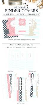 1 2 Binder Spine Label Template Staples Inch Word Insert Te