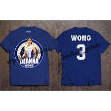 Deanna Wong shirt | Shopee Philippines