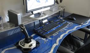 full size of desk amazing custom made desks glisten wooden computer desk for gaming custom