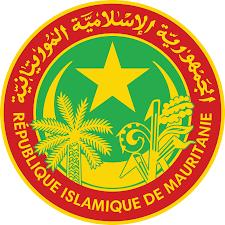شعار موريتانيا - ويكيبيديا