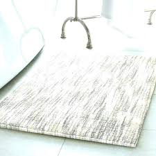 bathroom rug sets contemporary rugs designer and mats full size of tiles bath modern