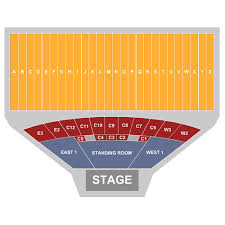 Iowa State Grandstand Seating Chart Iowa State Grandstand