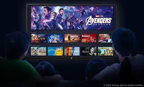 Disney+ Hotstar segera rilis! 🇲🇨 | Semua film favorit Disney dan premiere  film bioskop Indonesia, temukan semuanya di sini 👀