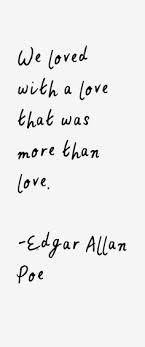 Edgar Allan Poe Love Quotes Adorable Edgar Allan Poe Quotes Edgar Allan Poe Pinterest Poe Quotes