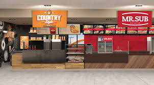 Express Location - Country Style