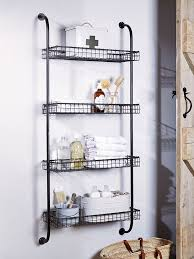 decorative industrial shelving modern rustic wall shelves home design ideas throughout 0