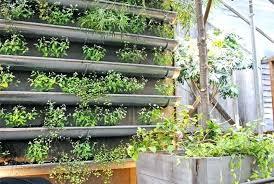 vertical plant wall vertical gardening wall gutter vertical garden maze vertical garden wall planter kits vertical