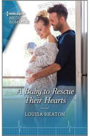 楽天Kobo電子書籍ストア: A Baby to Rescue Their Hearts - Louisa ...