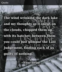 Bestseleri, beletristički i publicistički naslovi velikana domaće i svjetske književnosti u izdanju nakladnika frakture. Fleur Jaeggy Sweet Days Of Discipline
