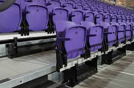 Fsw Suncoast Credit Union Arena With Fixed Arena Seating And