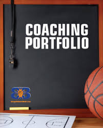 Cover Letter For Basketball Coaching Position Blueprint Basketball The Coaching Portfolio