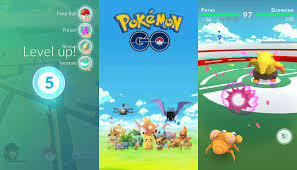 Pokemon Go Rewards Xp And Unlockable Items For Every