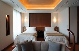 double bed hotel. Delighful Double General View On Housekeeping  Double Bed Hotel Room In Japan Inside Double Bed Hotel O