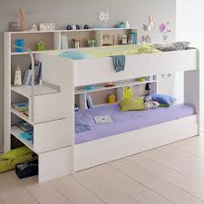 childrens bunk beds with storage parisot white bibop bunk bed with optional drawerbed childrens bunk