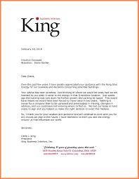 7 Company Recommendation Letter Template Company Letterhead