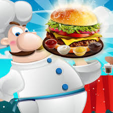 fast food maker cooking games pizza fast food maker kitchen chef by lapusanu patriciu