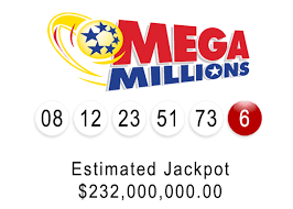 Arkansas Mega Millions Lottery Results For 7 18 2017