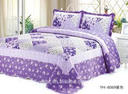 patchwork bedding sets little purple flower tartan patchwork quilts patchwork bedding sets comforter sets patchwork patchwork bedding sets
