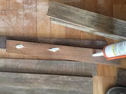 Eine verdeckte befestigung in der wand macht optisch viel her. Montage Holz Verblender Bs Holzdesign