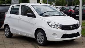 new car release in india 2013Suzuki Celerio  Wikipedia