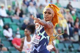 U.S. Track and Field Olympic Trials ...
