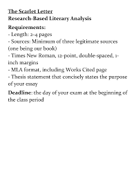 citations in mla format mla format works cited scarlet letter ameliasdesalto com