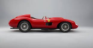 Is this Ferrari Europe's most expensive classic car?