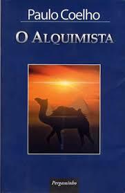 let s coelho paulo ldquo the alchemist coelho paulo ldquothe alchemist a fable about following your dreamrdquo o alquimista 1988