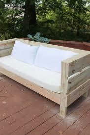 best 25 diy outdoor furniture ideas on diy patio furniture 2x4 patio furniture