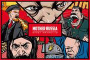 Mother <b>Russia</b>