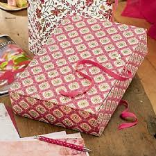 Box Files Decorative Srinagar Indian handmade paper box files Cosy Home Blog 5