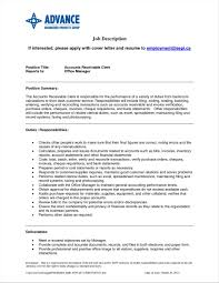 Entry Level Accounting Job Resume Example Samples For Accounting Jobs In India Inspirational Sample 49