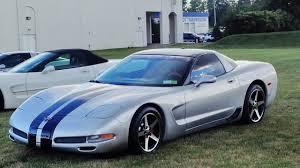 2000 Chevrolet Corvette Coupe for sale near Amherst, New York ...