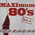 Maximum 80's, Vol. 4