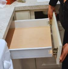 cabinets with drawers. kitchen cabinet drawers - metabox installation | ana white woodworking projects cabinets with b