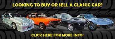Rare & Collectable Classic Car Auctions   Lloyds Auctions Australia ...